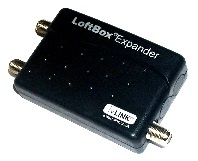 LoftBox® Expander