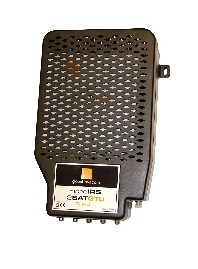 GI - FibreIRS® 2SAT QUAD Gateway Termination Unit