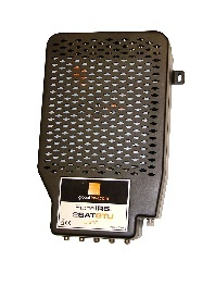 GI - FibreIRS® 2SAT QUATRO Gateway Termination Unit
