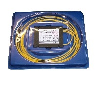 GI-SPLIT 3OF, THREE WAY OPTICAL SPLITTER