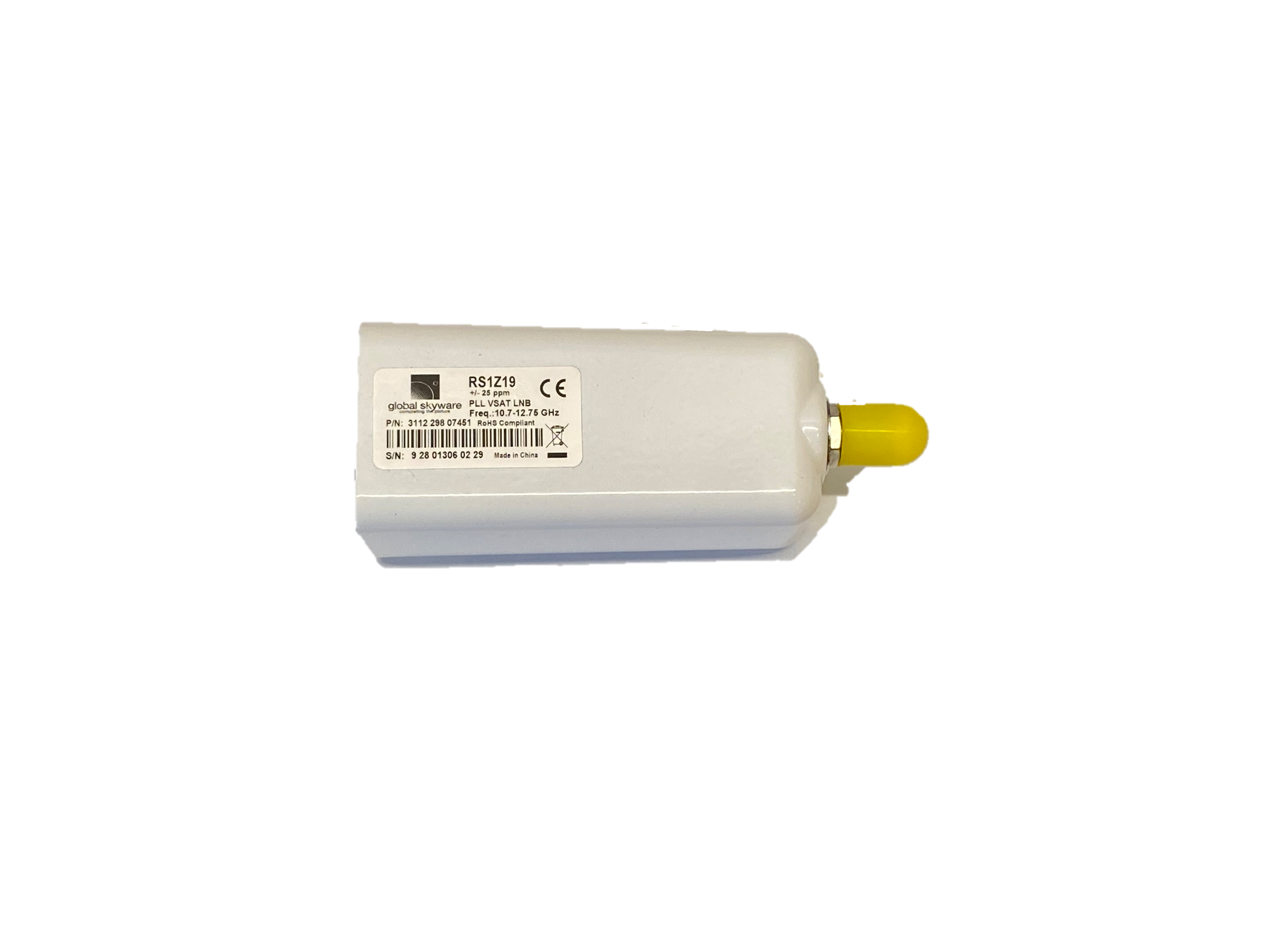 RS1Z19