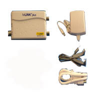 tvLINK®Plus Adapter Kit and PSU