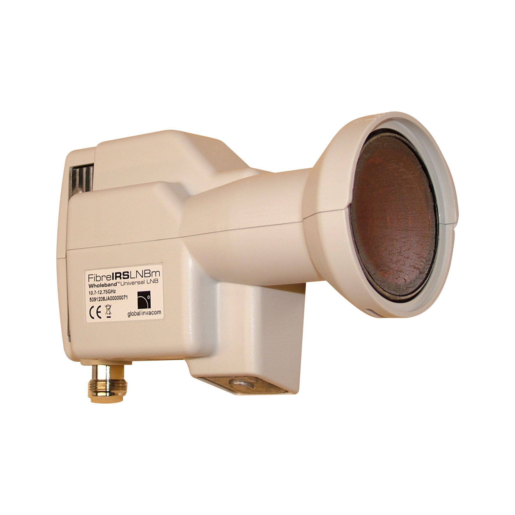 GI - FibreIRS® Wholeband LNB