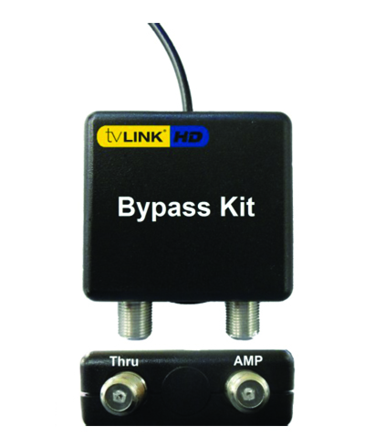 eol - tvLINKHD Wired Bypass Kit
